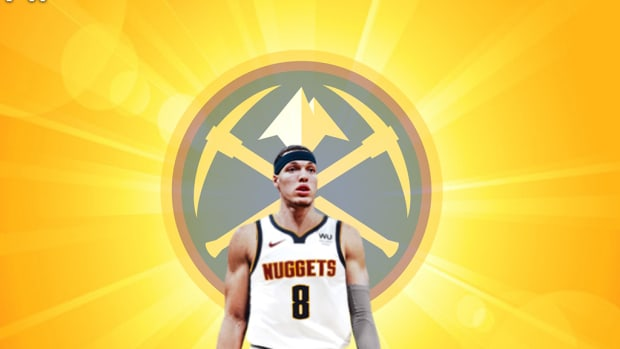 Breaking: Aaron Gordon Shipped To Denver Nuggets