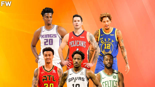 NBA Rumors: 10 Players Who Could Be Traded Before The Trade Deadline