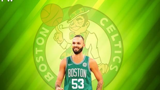 Breaking: Evan Fournier Traded To Boston For Two Second-Round Picks