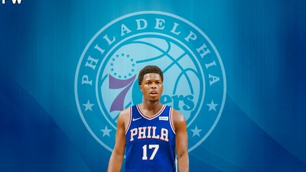 """NBA Scout On Kyle Lowry To Sixers: """"I Would Move Heaven And Earth To Try To Bring Him Home. He Would Be A Natural For This Team."""""""