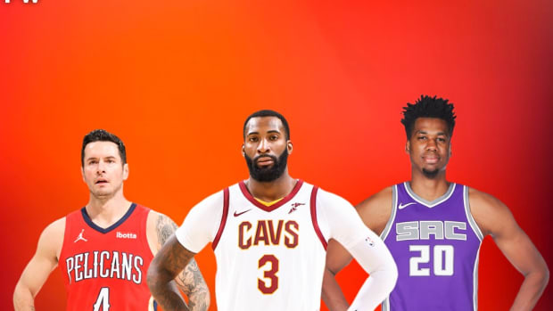 Lakers are in big trouble without LeBron and AD