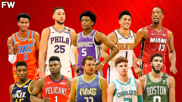 NBA Fans Argue And Debate Over ESPN's Top 10 Players Under 25: 'Jayson Tatum At 5 Is Disrespectful'