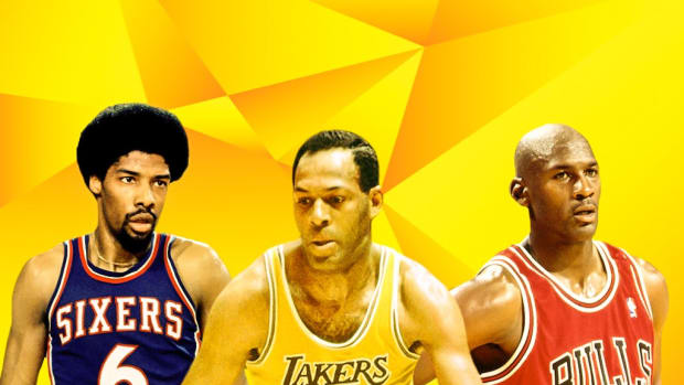 Kobe Bryant Legendary Thoughts On Elgin Baylor 'He Was Dr. J And Michael Jordan Before Dr. J. & Michael Jordan.'