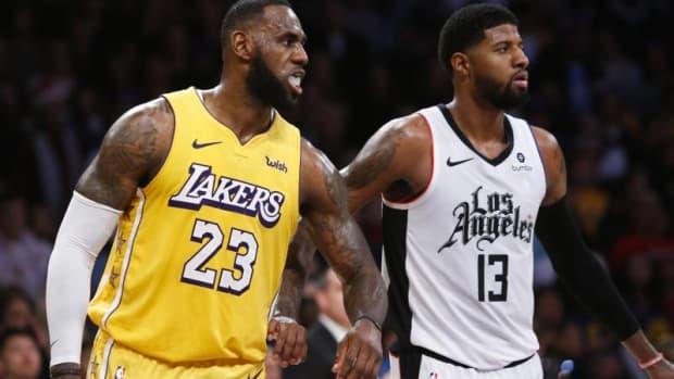 (via Lakers Daily)