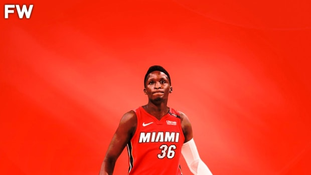 Breaking: Victor Oladipo Headed To Miami Heat