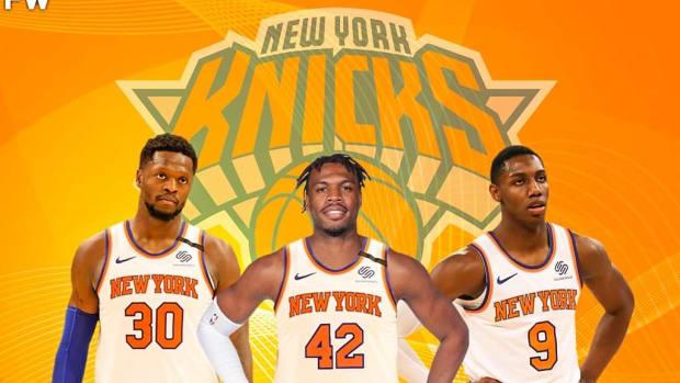NBA Rumors: The New York Knicks Should Trade For Buddy Hield