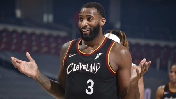 Andre Drummond Reportedly Told Cavs' Front Office That He Will Sign A Max Contract This Summer