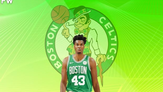 NBA Rumors: Hassan Whiteside Is An Underrated Trade Option For The Boston Celtics