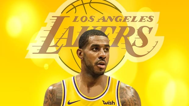 The Reason Why LaMarcus Aldridge Rejected The Lakers 6 Years Ago: 'They Didn't Talk Enough About Basketball'