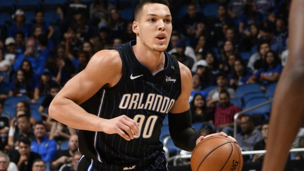Report: Aaron Gordon Has Requested A Trade From The Orlando Magic