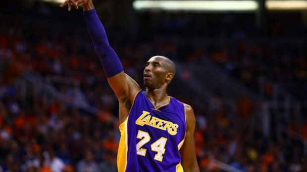 Kobe Bryant: 'I Would Go 0-30 Before I Would Go 0-9. 0-9 Means You Beat Yourself, You Psyched Yourself Out Of The Game'