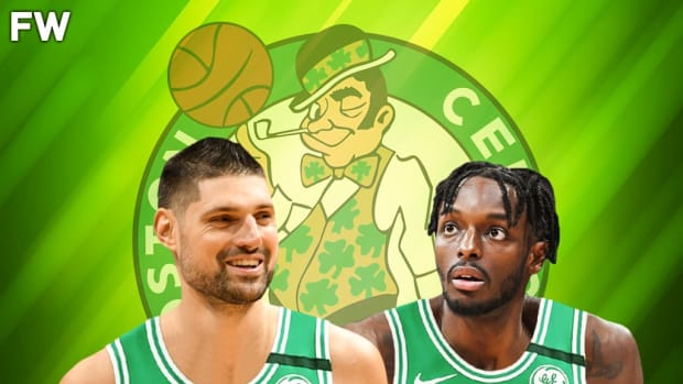 NBA Rumors: Boston Celtics Want Nikola Vucevic And Jerami Grant