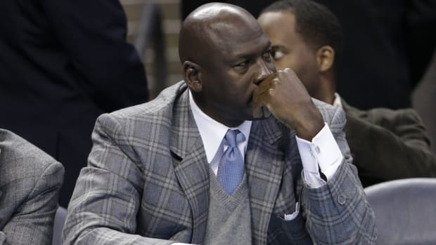 Michael Jordan Is No. 1,931 On Forbes' 2021 Billionaires List With $1.6B