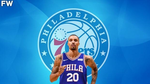 Breaking: Oklahoma City Thunder Send George Hill To Philadelphia 76ers