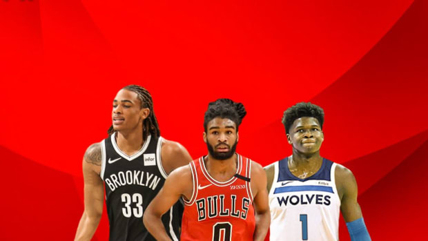 The 10 Players That Will Break Out After The All-Star Break
