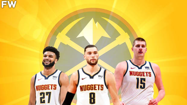 The Perfect Trade For The Nuggets And Bulls: Zach LaVine For Michael Porter Jr, Will Barton, Monte Morris, Two First-Round Picks