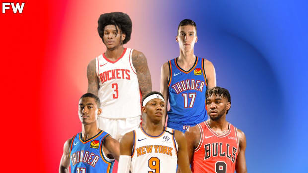 5 Underrated Young Players That Could Turn Into NBA Stars