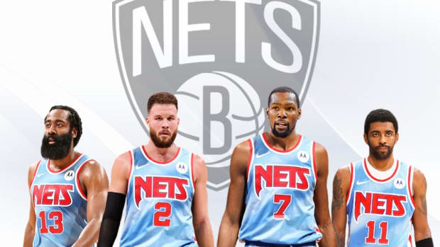 5 Reasons Why The Nets Big 4 Will Win The Championship