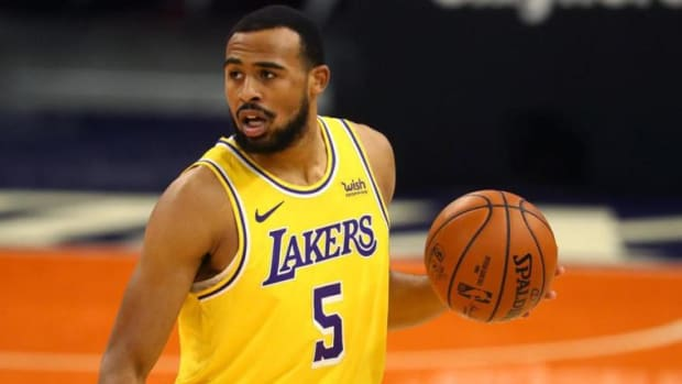 NBA Rumors: Los Angeles Lakers Have Made Talen Horton-Tucker Unavailable In Trade Talks