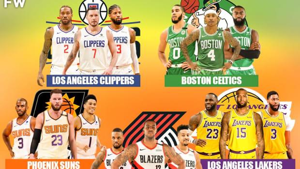 NBA Rumors: 5 Best Reunions That Could Happen Until Trade Deadline