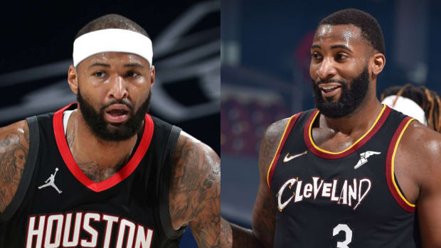 NBA Rumors: The Los Angeles Lakers Are Interested In DeMarcus Cousins But Would Prefer Andre Drummond
