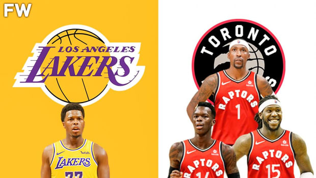 lowry lakers