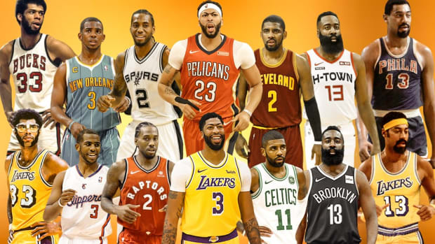 10 NBA Superstars Who Forced A Trade: Anthony Davis To Lakers, Kawhi Leonard To Raptors