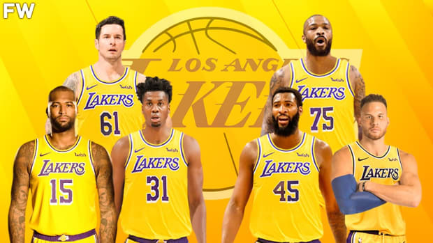 Lakers Rumors: 3 Realistic And 3 Unrealistic Targets