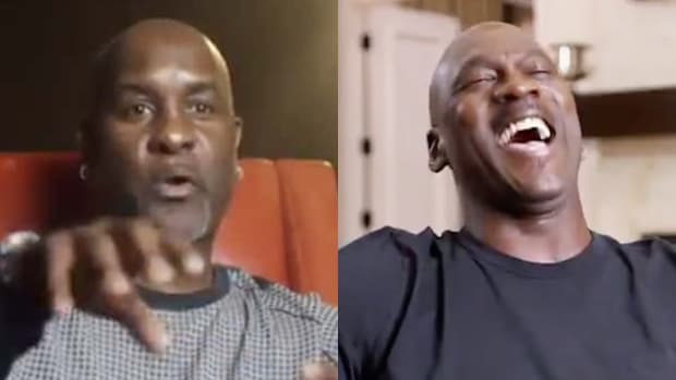 Gary Payton On Michael Jordan Laughing At Him On The Last Dance, Kobe Bryant, And His All-Time Starting 5