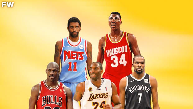 The Most Skilled Team In NBA History: No One Could Beat This Squad