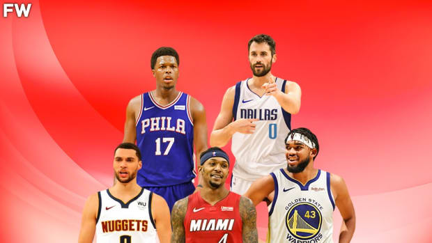 5 Blockbuster Trades That We Want To See Before The Trade Deadline