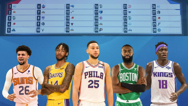 Re-Drafting The 2016 NBA Draft Class: Lakers, Celtics And 76ers Made The Perfect Selections