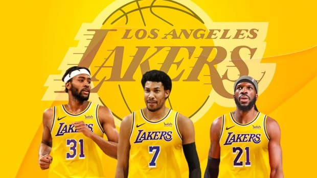 The Best 3-And-D Wing Targets For The Los Angeles Lakers