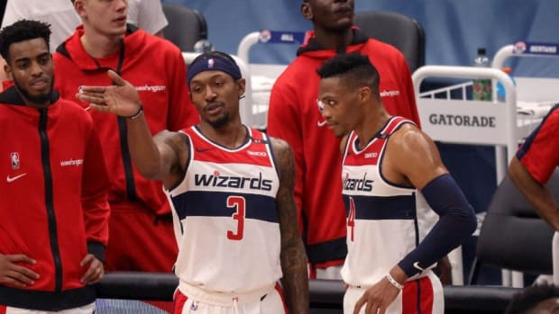 Bradley Beal Will Consider Leaving Washington If Russell Westbrook Gets Traded