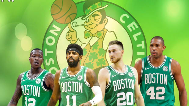 Former Boston Celtics Players Are Playing Great This Season