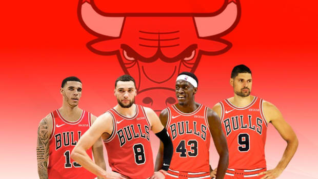 How The Chicago Bulls Can Create A Superteam This Summer: Acquire Lonzo Ball, Pascal Siakam, And Re-Sign Zach LaVine