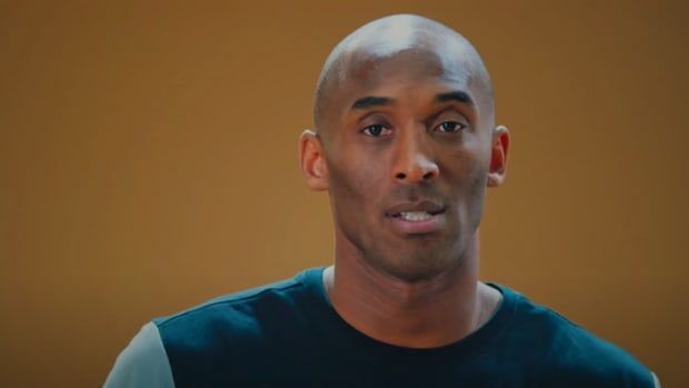 Fans React To NBA 2K17 Intro With Kobe Bryant: 'This Just Hit Different Now'