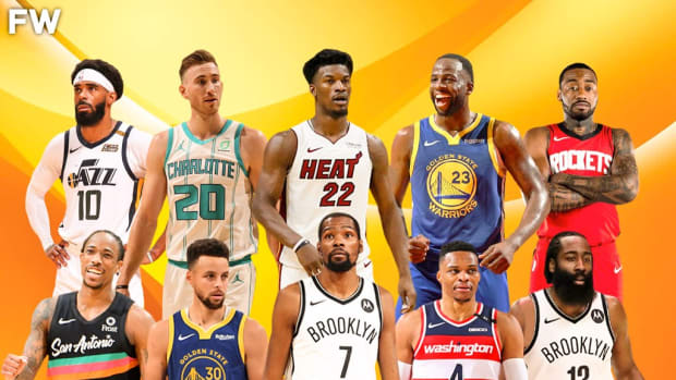 10 NBA Players That Will Be Past Their Primes In The Next 3 Years