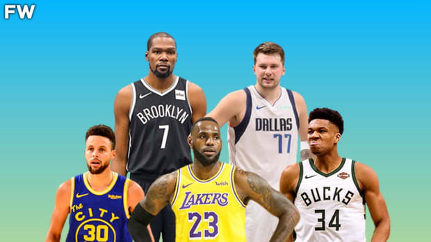 Top 10 Untouchable And Untradeable Players In The NBA Right Now