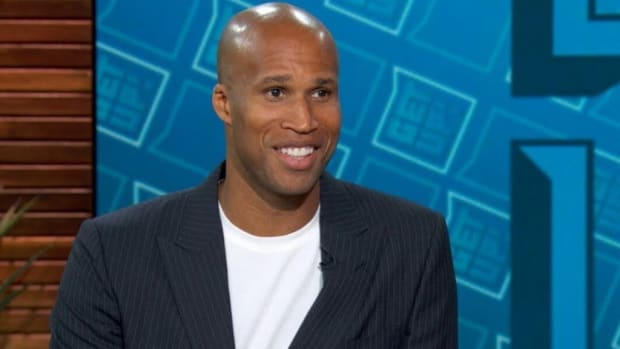 Knicks Fans Call Out Richard Jefferson For Commentary During Live Broadcast