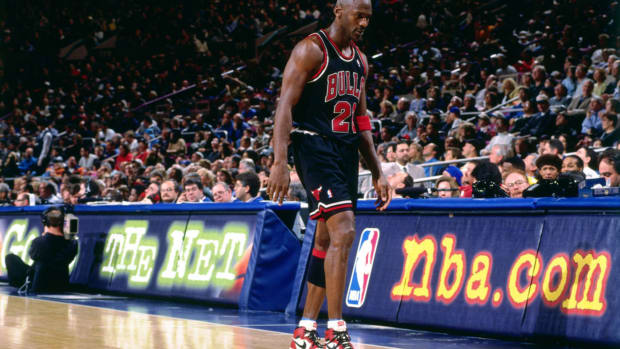 How The New York Knicks Almost Stole Michael Jordan From The Bulls