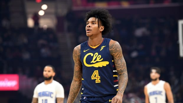 """Kevin Porter Jr Says It Was A Blessing To Be Traded From Cleveland To Houston- """"I've Been To Cleveland, So I Understand."""""""
