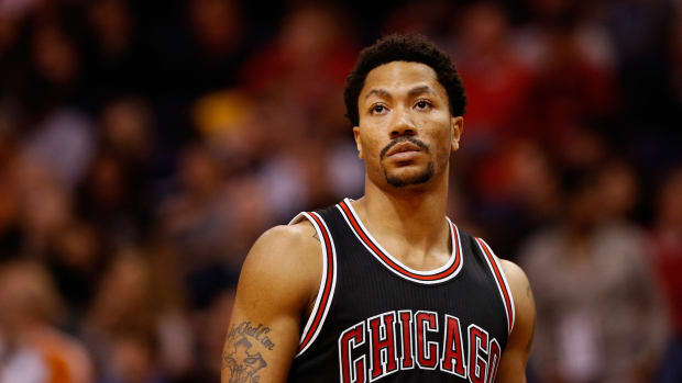 The Time Stephen A. Smith Once Said A Healthy Derrick Rose Is Better Than Russell Westbrook