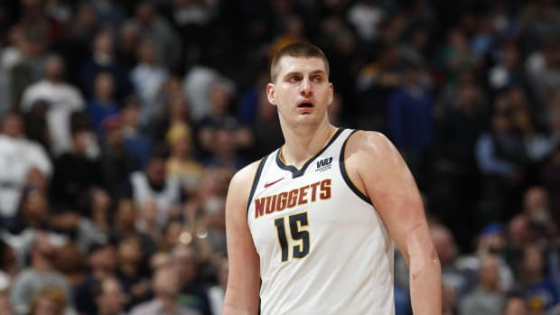 """Nikola Jokic On His Pre-Draft Form- """"The Worst-Conditioned Body In The NBA."""""""