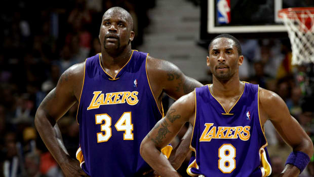 """Shaquille O'Neal On His Reaction To Kobe Bryant's Death- """"I'm Like, It Gotta Be A Hoax."""""""