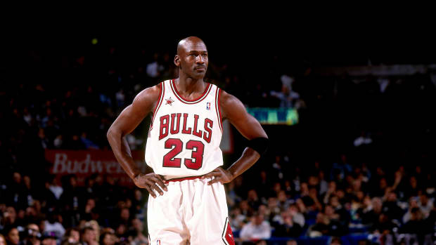 "Former NBA All-Star On Michael Jordan's Greatness- ""It Was Unbearable."""