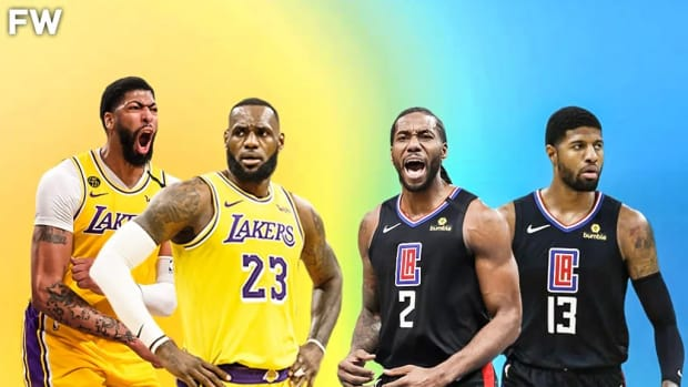 The 5 Best And 5 Worst Matchups For The Los Angeles Lakers In The 2021 Western Conference Playoffs