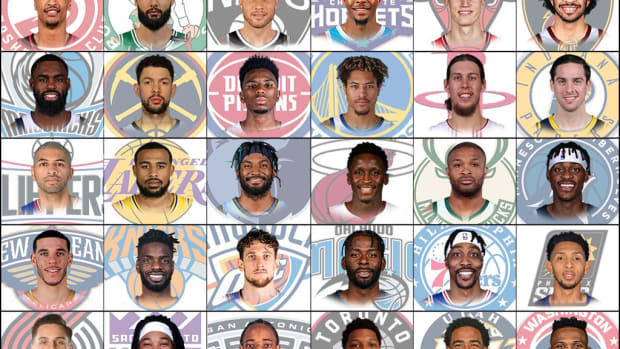 The Toughest Decision For Every NBA Team In 2021 Free Agency