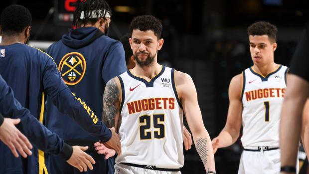 Austin Rivers Returning To Denver Nuggets Next Season