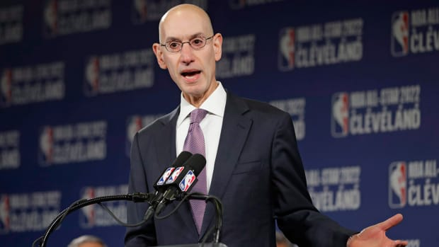 NBA Rumors- NBA Might Expand For The First Time Since 2004 With New Teams In Las Vegas And Seattle
